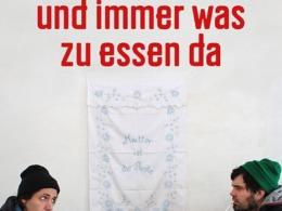 Führer/van Oystern - Ein Tag Hagel... Cover © Ventil Verlag