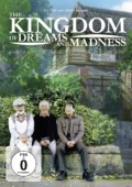 The Kindom Of Dreams And Madness Cover (c) Universum Anime