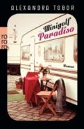 Alexandra Tobor - Minigolf Paradiso (Cover © Rowohlt)