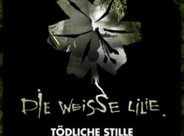 Die Weisse Lilie - Tödliche Stille (Cover © Alexander Maus)