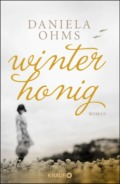 Daniela Ohms - Winterhonig (Cover© Droemer-Knaur Verlag)