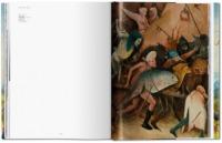 Hieronymus Bosch Buchscan © TASCHEN