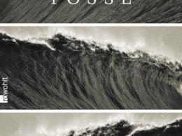 Jon Fosse - Trilogie (Cover Rowohlt Verlag)