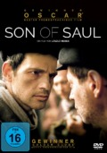 Son Of Saul - Cover © Sony Pictures Home Entertainment