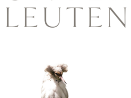 Juli Zeh - Unterleuten (Cover ©Luchterhand Literaturverlag)
