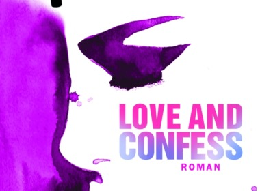 Colleen Hoover - Love and Confess Cover (c) dtv