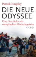 Patrick Kingsley - Die neue Odyssee - Cover © C.H. Beck