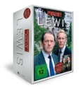 Lewis - Collector's Box 2 (Staffel 4-6) © edel Motion