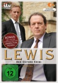 Lewis Staffel 7 Cover © edel:motion