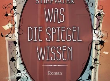 Maggie Stiefvater - Was die Spiegel wissen - Cover (c) script5