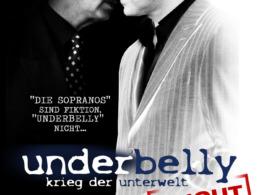Underbelly - Cover (c) KSM