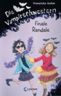 Franziska Gehm - Die Vampirschwestern Bd. 13 (Cover (c) Loewe Verlag GmbH)
