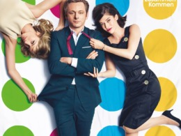 Masters of Sex - Staffel 3 - Cover (c) Sony Pictures Home Entertainment