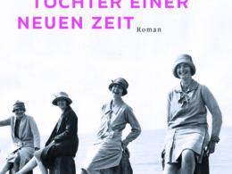 Carmen Korn - Toechter einer neuen Zeit (Cover©rohwolt)