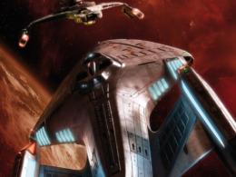 Christian Humberg, Bernd Perplies Star Trek - Prometheus 2: Der Ursprung allen Zorns (Cover © Cross Cult)