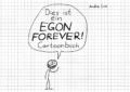 andre-lux-dies-ist-ein-egon-forever-cartoonbuch