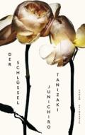 Junichiro Tanizaki - Der Schlüssel - Cover © Kein & Aber