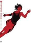 Mirror's Edge - Exprdium Cover (c) Cross Cult