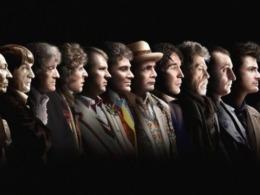 All The Doctors (Bild © BBC UK)