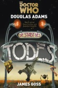 Douglas Adams, Justin Roberts, James Goss Doctor Who: Die Stadt des Todes (Cover © Cross Cult)
