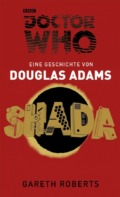 Douglas Adams, Gareth Roberts: Doctor Who: Shada (Cover © Cross Cult)