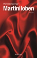 Marlen Schachinger - Martiniloben (Cover © esdras700)