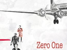 Nathan Larson - Zero One Dewey (Buch) Cover © Polar Verlag