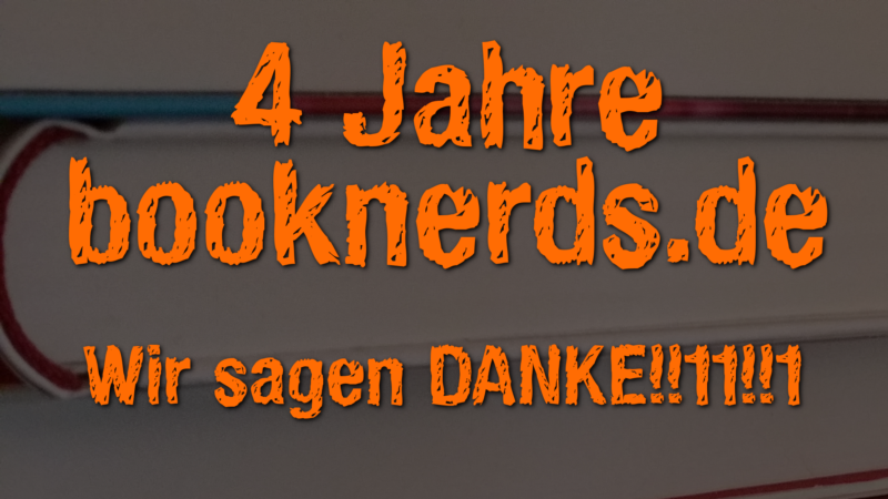 Danke! © booknerds.de