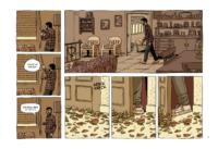 Paco Roca - La casa (Cover © Reprodukt Verlag)