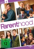 Parenthood S4 Cover © Universal Picturs Home Entertainment