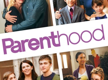 Parenthood S4 Cover © Universal Picturs Home Entertainment