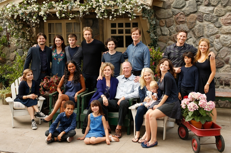 Parenthood  Staffel 4 © Universal Pictures Home Entertainment