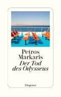 Petros Markaris - Der Tod des Odysseus Cover © Diogenes Verlag
