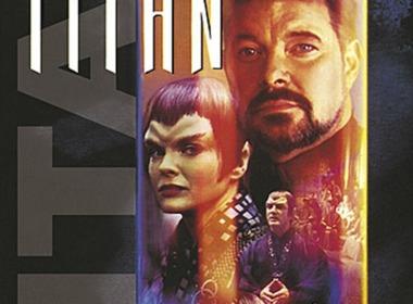 Star Trek - Titan - Eine neue Ära Cover © Cross Cult)