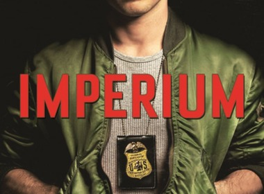 Imperium Cover © Ascot Elite