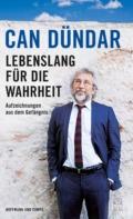 Can Dündar - Lebenslang für die Wahrheit (Cover © Hoffmann & Campe)