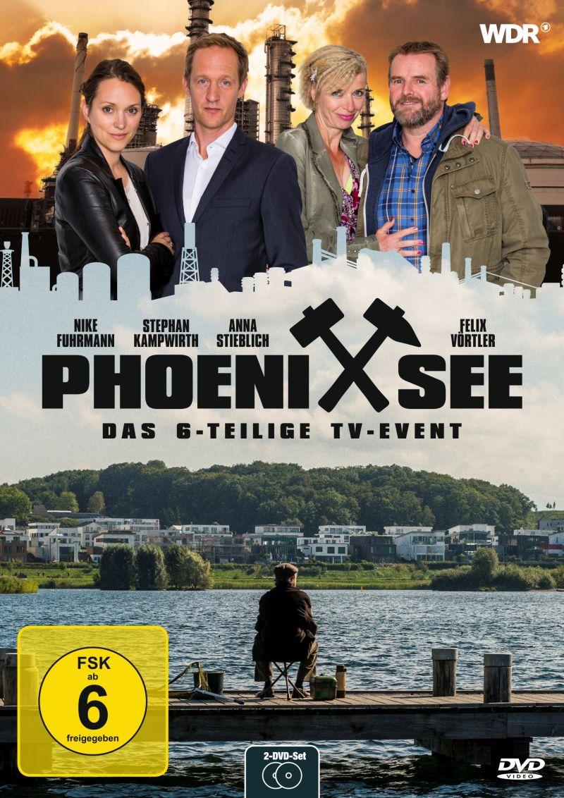Phoenix See Serie