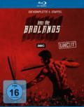 Into the Badlands (Cover © Universum Film)