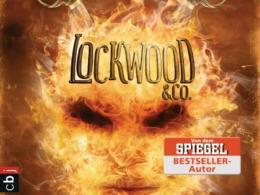 Jonathan Stroud - Lockwood 4 Cover © cbj