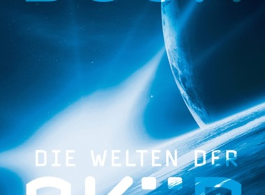 Dirk van den Boom - Skiir 1 (Cover © Cross Cult)