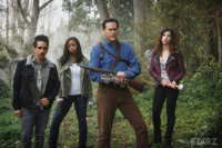 Ash vs Evil Dead_5 © 2016 Starz Entertainment