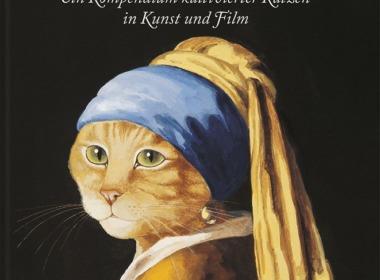 Susan Herbert - Katzenkunst Cover © Edition Olms