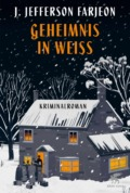 J.Jefferson Farjeon - Geheimnis in Weiss (Cover © Klett Cotta)