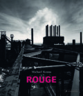 James Christen Steward (Hrsg.) - Michael Kenna: Rouge (Cover & Abbildungen © Prestel Verlag & Michael Kenna)