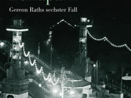 Volker Kutscher - Lunapark (Buch) © Kiepenheuer & Witsch
