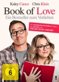 Book of Love Cover (© TiberiusFilm)