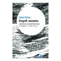 Jean Krier - Eingriff, sternklar (Cover © Poetenladen)
