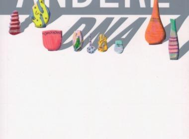 Titus Meyer - Andere DNA (Cover © Reinecke & Voß)