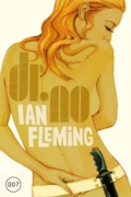 Ian Fleming - James Bond 6: Dr. No Cover © Cross Cult