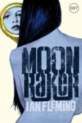 Ian Fleming - James Bond 3: Moonraker lassen Cover © Cross Cult